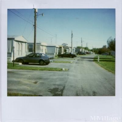 Mobile Home Park in Greencastle PA