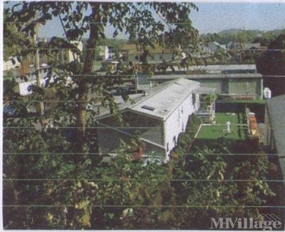7 Mobile Home Parks in Huntingdon County, PA | MHVillage