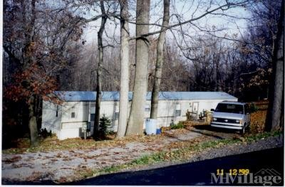 Mobile Home Park in Mcdonald PA