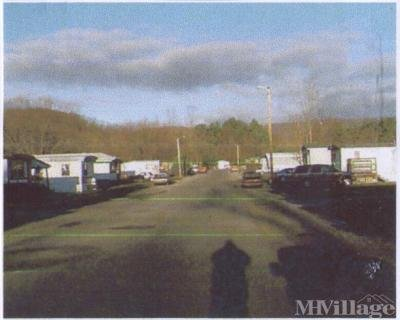 Mobile Home Park in Tyrone PA