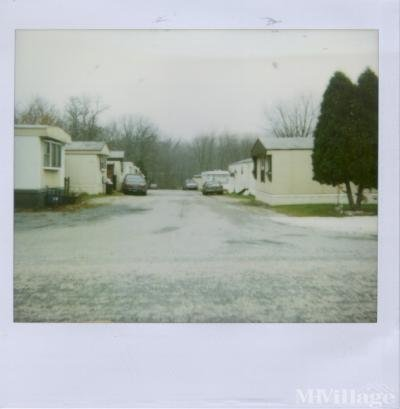 Mobile Home Park in Etters PA