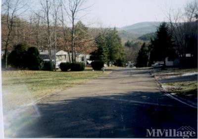 Mobile Home Park in Clarks Summit PA