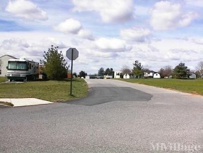 Mobile Home Park in Dover PA