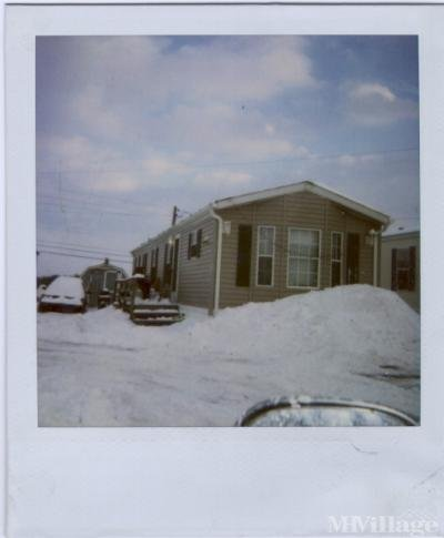Mobile Home Park in Breinigsville PA