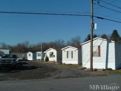 Mobile Home Park in Norristown PA