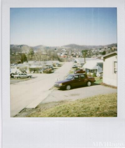 Mobile Home Park in Waynesburg PA