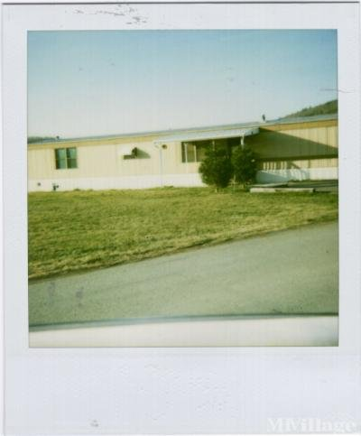 Mobile Home Park in Elkland PA