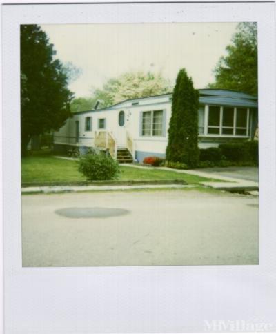 Mobile Home Park in Tiverton RI