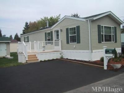 Mobile Home Park in North Kingstown RI