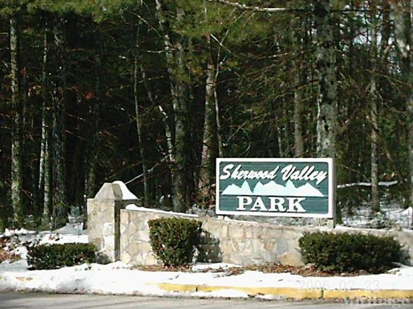 Photo 1 of 2 of park located at Sherwood Valley Ln Coventry, RI 02816