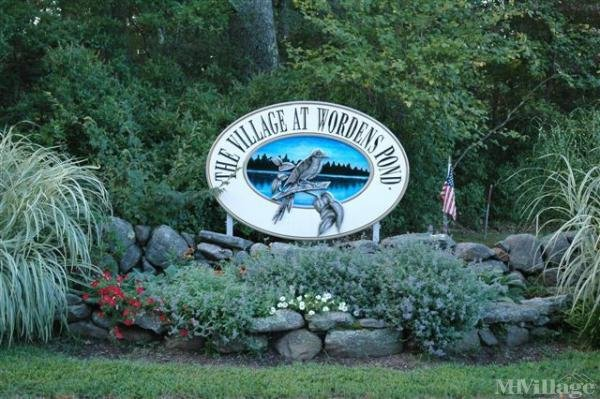 Photo 1 of 2 of park located at 434 Leisure Drive South Kingstown, RI 02879