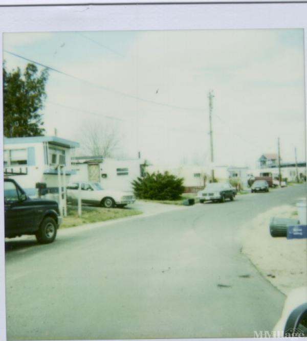 Photo 0 of 1 of park located at 35 Columbus Avenue Pawtucket, RI 02860