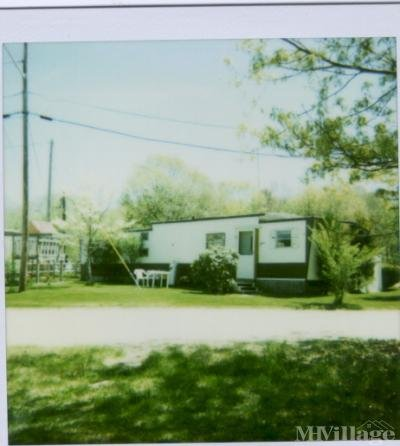 Mobile Home Park in Exeter RI