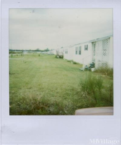 Mobile Home Park in Conway SC