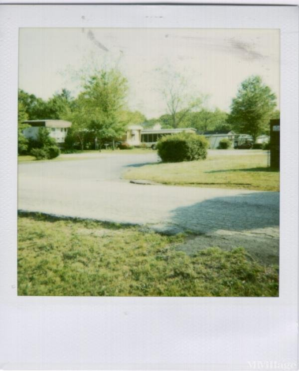 Photo of Coachwood Mobile Colony, Simpsonville, SC