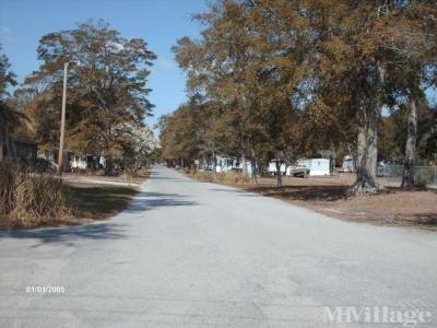Mobile Home Park in North Myrtle Beach SC