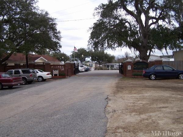 Photo of Crestview Mobile Home Park, Summerville, SC