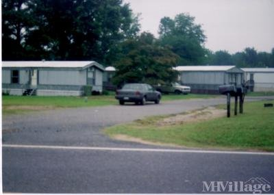Dogwood Mobile Home Park