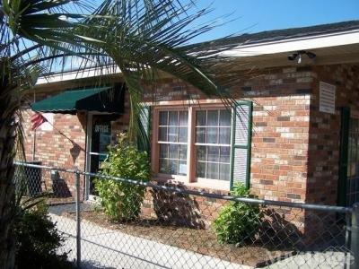 Mobile Home Park in Charleston SC