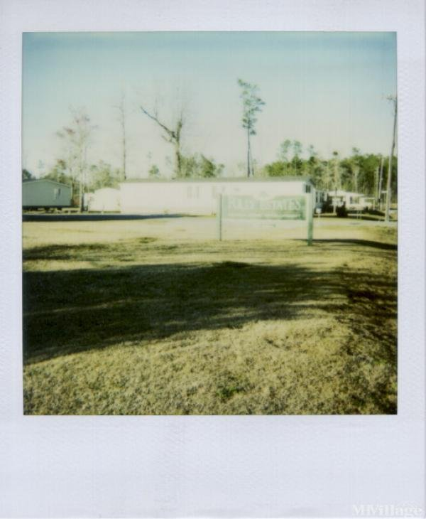 Photo 1 of 1 of park located at 978 Folly Road Myrtle Beach, SC 29588