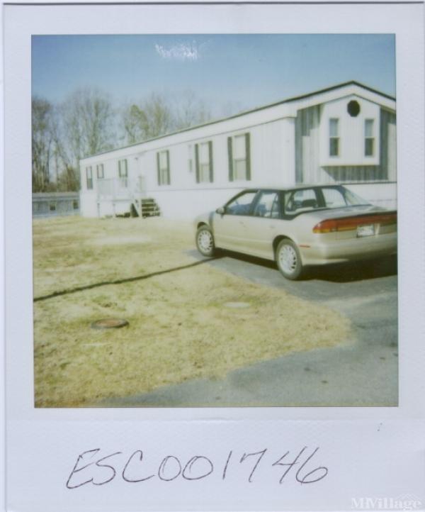 Photo of Fox Creek Mobile Home Park, Fountain Inn, SC