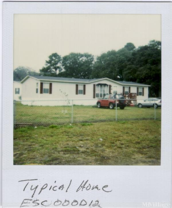 Photo of Riverview Mobile Home Park, Beaufort, SC