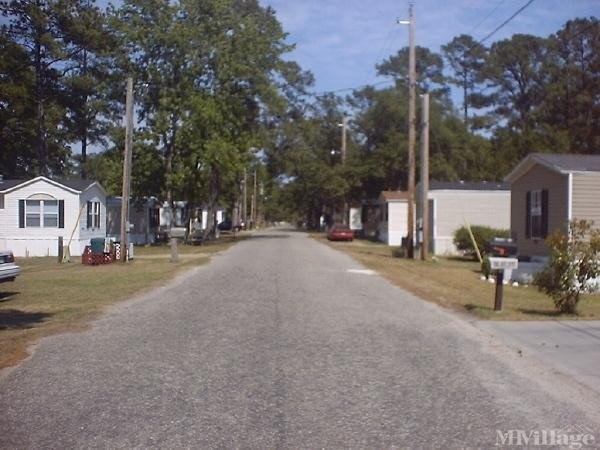 Photo of Green Lakes Mobile Home Park, Murrells Inlet, SC