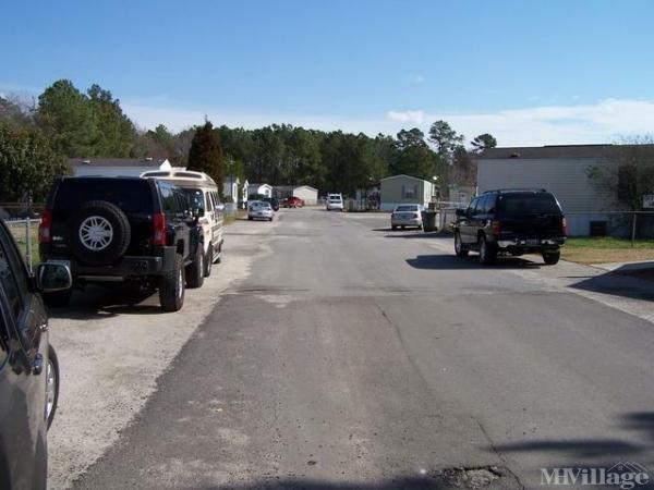 Photo of Greene Pointe Mobile Home Park, Summerville, SC