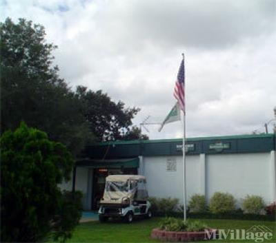 Hawthorne City Mobile Home Park