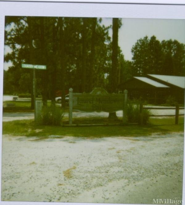 Photo of Laurel Meadows Mobile Home Park, Lexington, SC