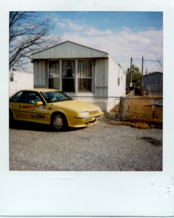 Photo of Moore Mobile Manor, West Columbia, SC