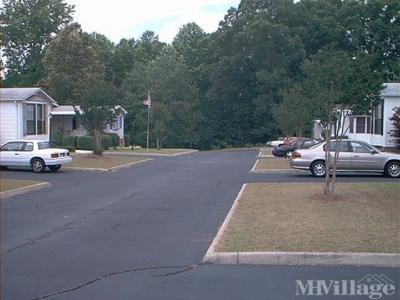 Mobile Home Park in Greenville SC