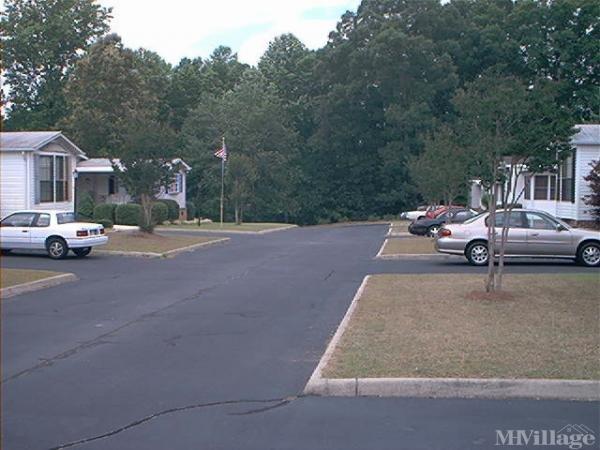 Photo of Park West Mobile Homes Park, Greenville, SC