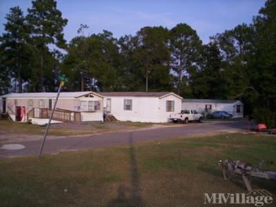 Mobile Home Park in Aiken SC