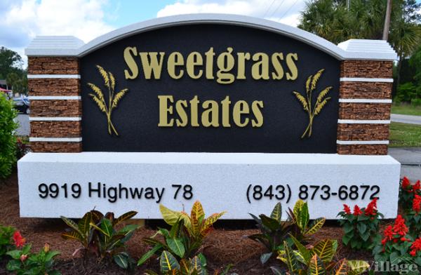 Photo of Sweetgrass Estates, Ladson, SC