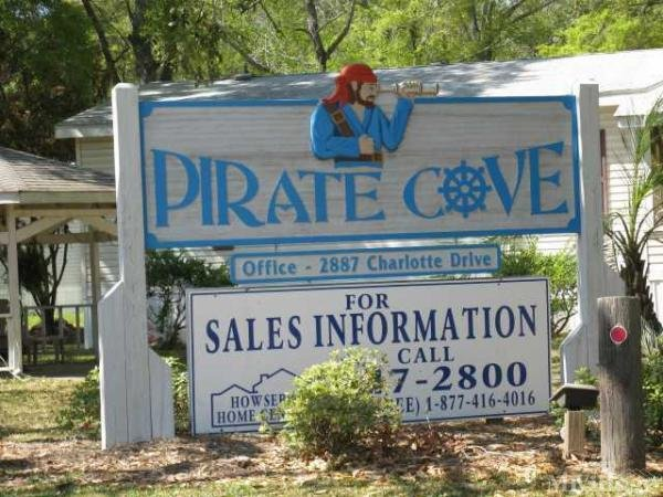 Photo of Pirate Cove Mobile Home Park, Murrells Inlet, SC