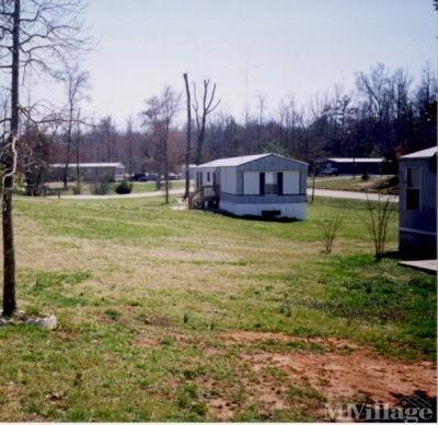Mobile Home Park in Lancaster SC