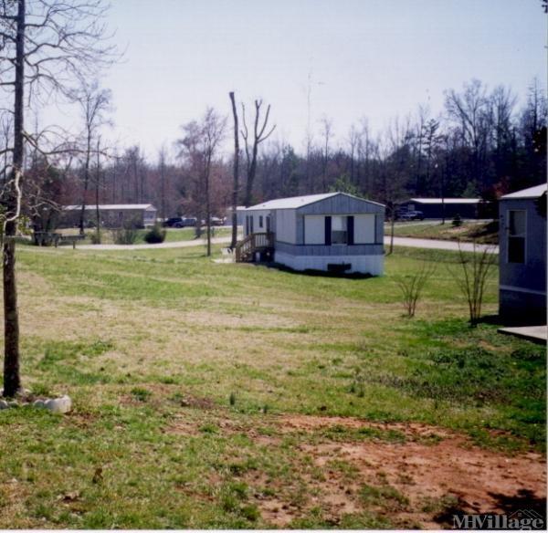Photo of Steele's Mobile Home Park, Lancaster, SC