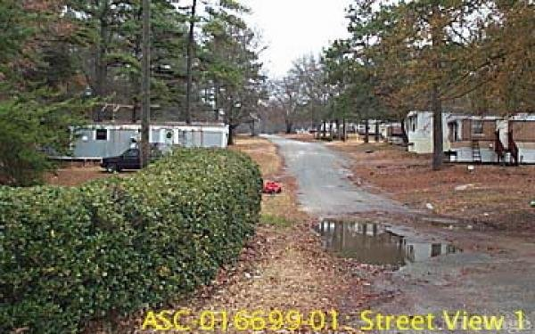 Photo of Stone Haven Mobile Home Park, Spartanburg, SC