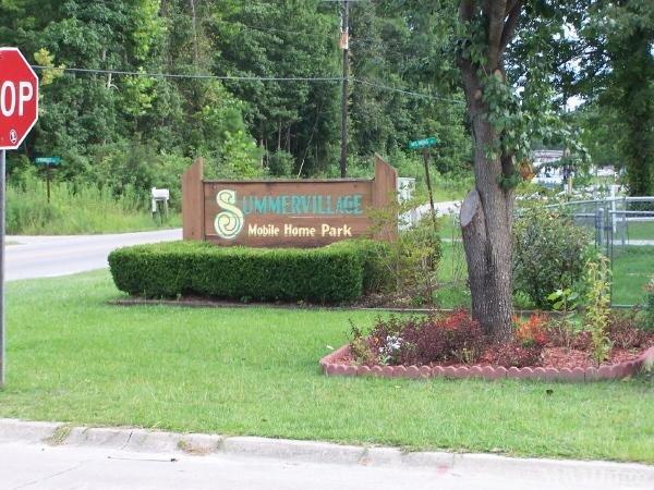 Photo of Summer Village Mobile Home Park, Summerville, SC