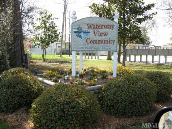 Photo of Waterway View Community, North Myrtle Beach, SC