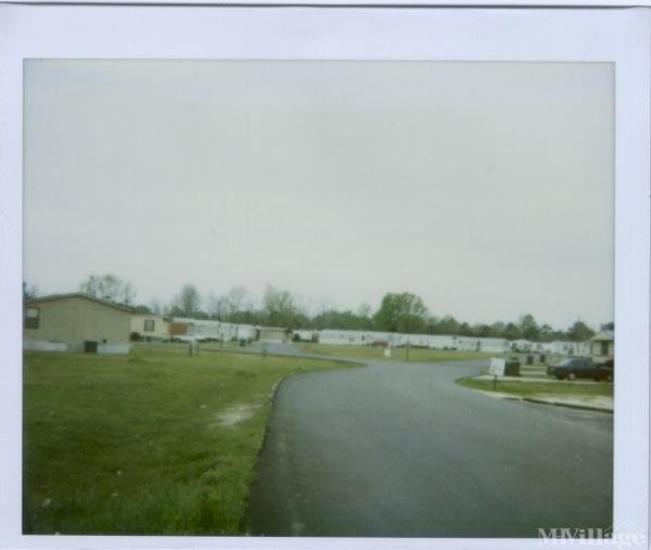 Photo of Wedgefield Mobile Home Park, Lake City, SC