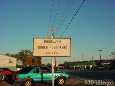 Woodlawn Mobile Home Park