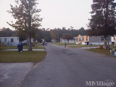 Browns Mobile Home Park