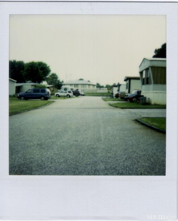 Photo of Cochran Mobile Home Park, Greenville, SC