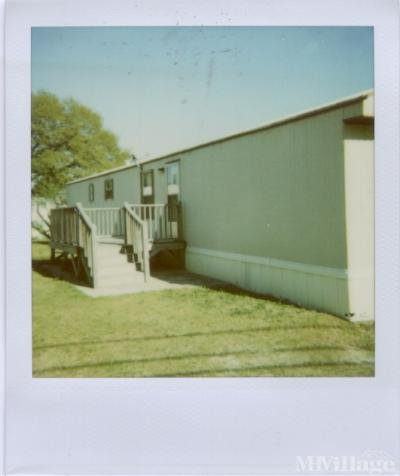 Mobile Home Park in Cayce SC