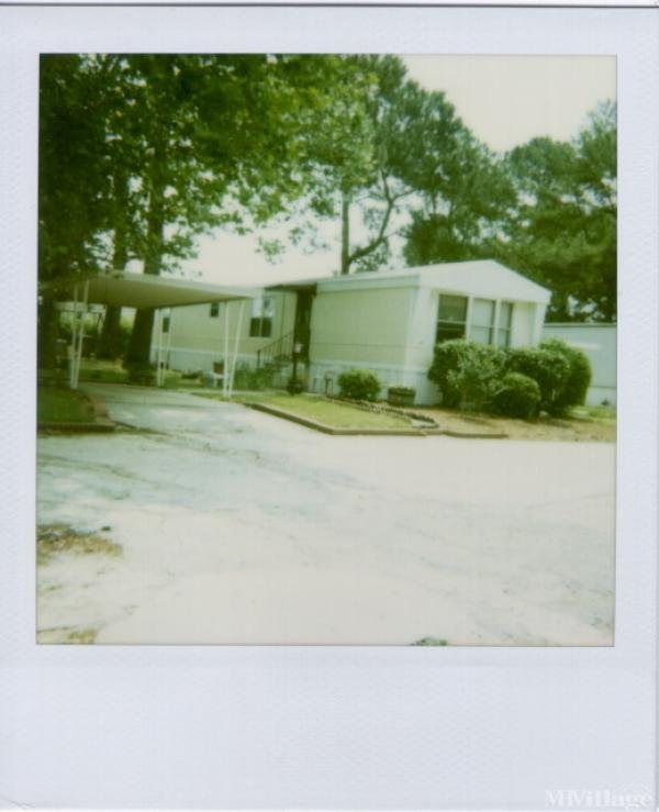 Photo of Mimosa Mobile Home Park, West Columbia, SC