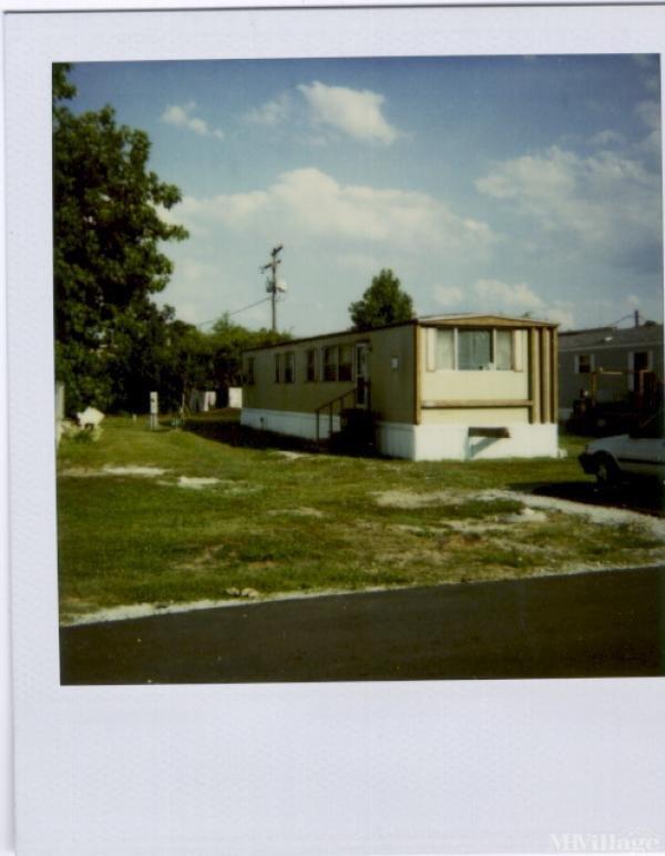 Photo of Silver Fox Mobile Home Park, Ladson, SC