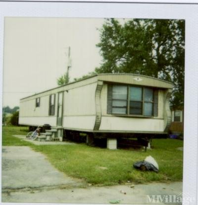 Mobile Home Park in North Charleston SC