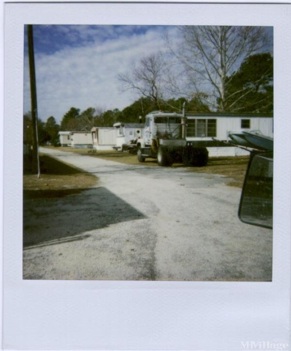 Photo of Green Acres Mobile Home Park, Gresham, SC